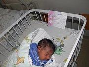 Karolinka se narodila 4. října mamince Dominice Pásztorové z Orlové. Po porodu dítě vážilo 2730 g a měřilo 47 cm.