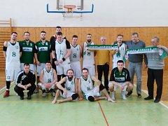Basketbalisté Karviné ukončili sezonu na čtvrtém místě.
