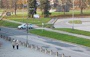 Pokud vás v Ostravské ulici v Karviné, a také v ulicích okolo, překvapí přechodná změna dopravních pravidel, vyplatí se raději otočit a jet podle nich.