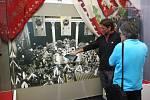 Ve výstavní síni Muzea Těšínska v Českém Těšíně je k vidění výstava mapující vznik a činnost čsl. legií v Itálii za 1. sv. války.