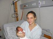 Zoja Klimková se narodila 3. října paní Monice Klimkové z Ostravy. Po narození miminko vážilo 4560 g a měřilo 52 cm.
