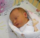 Julie Kašubová se narodila 14. dubna mamince Aleně Galuszkové z Orlové. Porodní váha holčičky byla 3900 g a míra 51 cm.