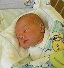 Honzík Foltera se narodil 14. května mamince Veronice Folterové z Petrovic. Po narození miminko vážilo 3370 g a měřilo 51 cm.