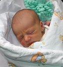 Damianek se narodil 7. září paní Monice Roczniak z Karviné. Po porodu chlapeček vážil 3030 g a měřil 50 cm.