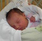 Amálka Kratochvílová se narodila 18. prosince paní Kateřině Kratochvílové z Orlové. Po porodu miminko vážilo 3130 g a měřilo 49 cm.
