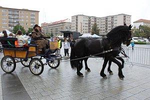 Evropský týden mobility v Havířově