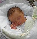 Anna Děrgelová se narodila 19. dubna mamince Petře Nadažy z Bohumína. Po porodu Anička vážila 3700 g a měřila 50 cm.