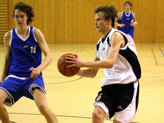 Basketbalisty čeká rozhodující fáze sezony.