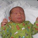 Michaelek Szkucik se narodil 19. září mamince Tereze Czudkové z Petřvaldu. Porodní váha mimina byla 3200 g a míra 48 cm.