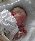 Leontýnka Blatoňová se narodila paní Petře Svačinové z Dolní Lutyně. Po porodu miminko vážilo 3430 g a měřilo 51 cm.
