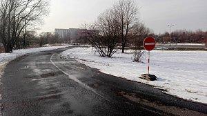 Dopravní značení na Ostravské ulici v Havířově bylo dáno do souladu se zákonem.