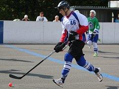 Hokejbalisty čeká rozhodující duel s Poličkou.