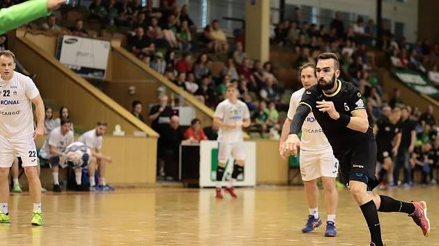 Marek Monczka a spol mají za sebou chorvatské soustředění.