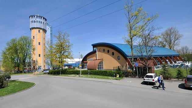 Aquacentrum v Bohumíně v pondělí otvírá, ale má prázdninový režim.