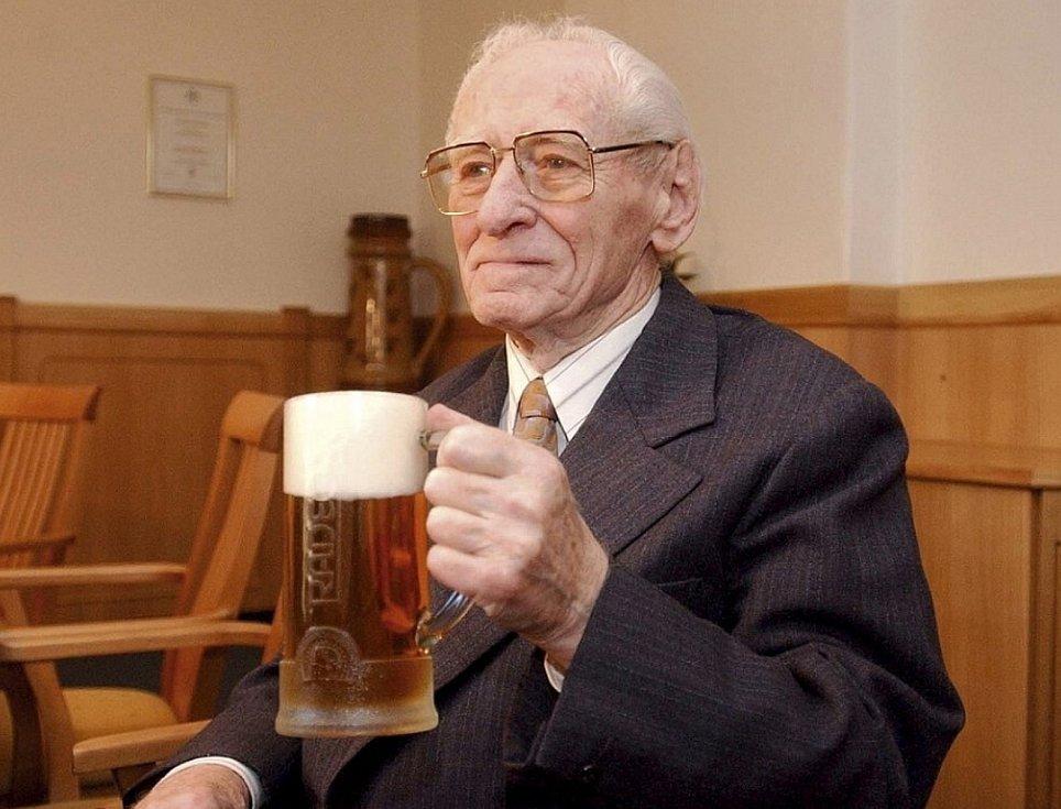 Přesně před 50 lety, 3. prosince 1970 uvařili v nošovickém pivovaru Radegast první várku nového piva.  Sládkem byl tehdy Jaromír Franzl.