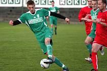 Také fotbalistům Bohumína pomalu končí sezona.