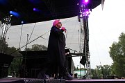 V Karviné proběhla česko-polská hudební přehlídka Dolański Gróm. Vystoupila např. polská skupina Lombard. zpěvačka Marta Cugier, kapelník Grzegorz Strózniak