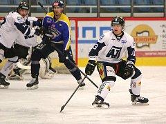 Michal Sztefek a jeho spoluhráči rozjeli sezonu znamenitě.
