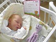 Amálka se narodila 24. dubna mamince Kateřině Barwikové z Petřvaldu. Porodní váha Amálky byla 3330 g a míra 49 cm.