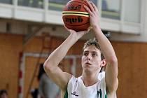 Basketbalisté Sokola na palubovkách favoritů neuspěli.