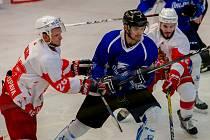 Hokejisté Orlové pomalu končí nováčkovskou sezonu ve druhé lize.