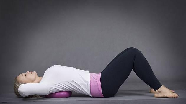 Nastavte pro své tělo ten správný pohyb proti bolesti