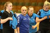 Sokolky mají za sebou úvodní sezonu pod trenérem Bednaříkem.