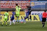 Fotbalisté Karviné hrají v sobotu 21. listopadu v Olomouci, kde naposledy prohráli 1:3. Šlo o červnovou nadstavbu ze závěru loňské sezony. Jak si povedou tentokrát? Půjde o souboj čtvrtého se sedmým.