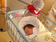 Patricie Klepková se narodila 14. března paní Evě Klepkové z Karviné. Porodní váha holčičky byla 3130 g a míra 49 cm