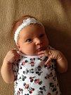 Mamince Zlatě Bembekové zKarviné se 22. března narodila Lilien Bembenková. Měřila 50 cm a vážila 3890g. Doma na maminku i sestřičku čekají sourozenci Tobiášek a Justýnka.