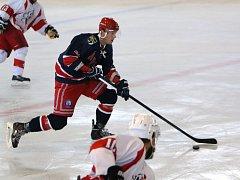 Karvinští hokejisté vysoko prohráli.