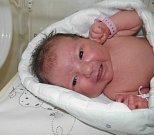 Nina Szókeová se narodila 3. května mamince Haně Szókeové z Karviné. Po narození holčička vážila 3750 g a měřila52 cm.
