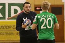 Jakub Lefan (vlevo) věří, že se tým nastartuje.