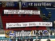 AZ Havířov - Jestřábi Prostějov.