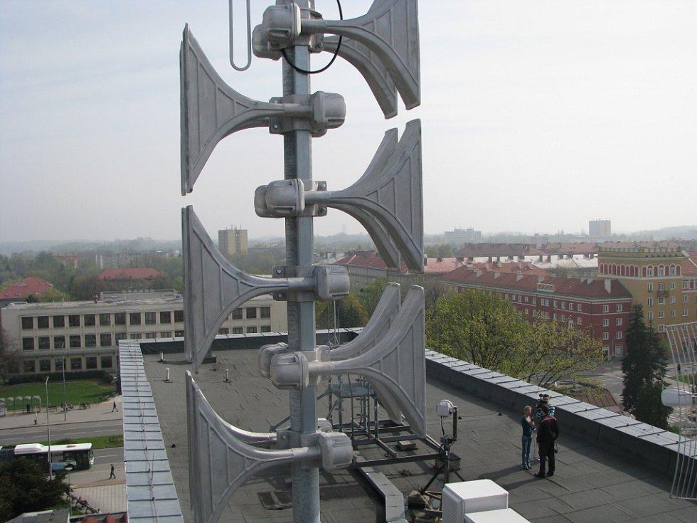 Akustické sirény lidem zprostředkují přesnější varovné informace.