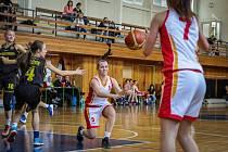 Basketbalistky Havířova na úvod skupiny o udržení prohrály, ale doma jim postačí jedna výhra.