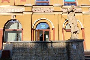 Slavnostní otevření komunitního centra Lučina v Havířově