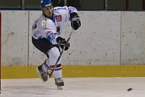 Orlovští hokejisté si přece jen zahrají až krajskou soutěž.