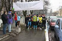 Celkem 66 rekreačních sportovců všeho věku vyrazilo v sobotu na trati 2. ročníku Karvinského aquatlonu.