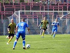 MFK Havířov - FK Nové Sady.