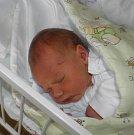 Kubíček Michejda se narodil 27. října paní Janě Michejdové z Českého Těšína. Po narození miminko vážilo 3720 g a měřilo 50 cm.