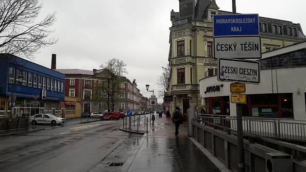 Kavárna Avion český těšín