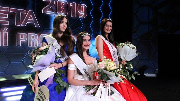Miss Reneta 2019.