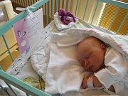Agnieszka Macura 31. března porodila dcerku Saru Annu Macuru. Po porodu holčička vážila 2900 g a měřila 49 cm.