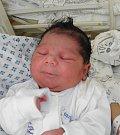 Amálka se narodila 7. června paní Daniele Horváthové z Orlové. Porodní váha miminka byla 3500 g a míra 49 cm.