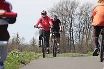 Karvinsko nabízí několik hezkých míst k výletům na kole. Ilustrační foto.