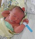 Vít Kožusznik se narodil 2. srpna paní Andree Kožusznikové z Ostravy. Po narození chlapeček vážil 3840 g a měřil 52 cm.