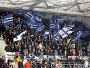 Archivní snímek z havířovského zimního stadionu.
