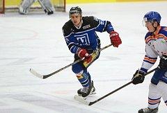 Havířovští hokejisté odehráli další zápas.