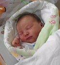 Paní Agátě ze Stonavy se 23. září narodila dcerka Agnieszka. Po narození holčička vážila 4270 g a měřila 52 cm.